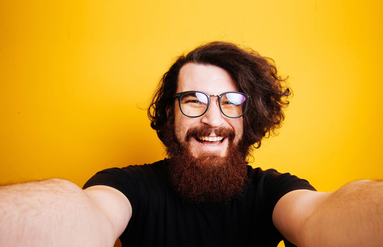 neuessichten-perfektes Selfie machen